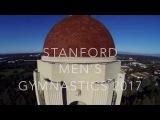 Stanford Men's Gymnastics Promo 2017