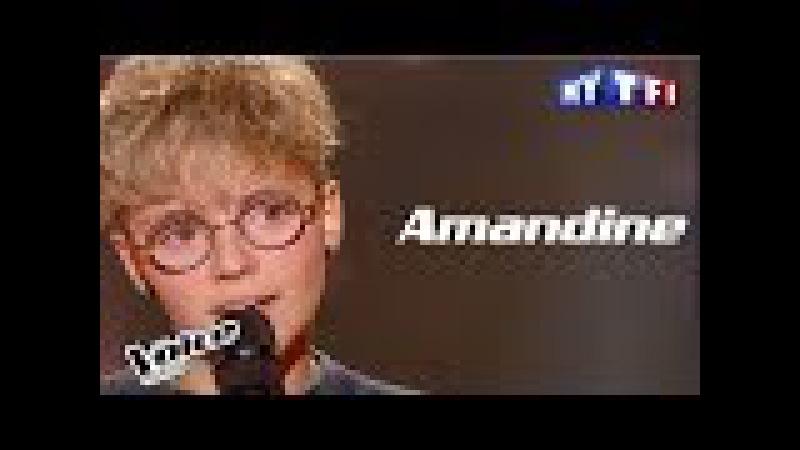 Amandine -