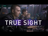 Zai, Arteezy, Sumail, Cr1t watch True sight (Ep. 3)