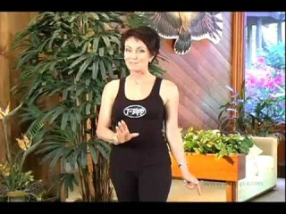 T-Tapp Helps You Tone Your Tricep Muscles And Trims Fat So You'll Be
