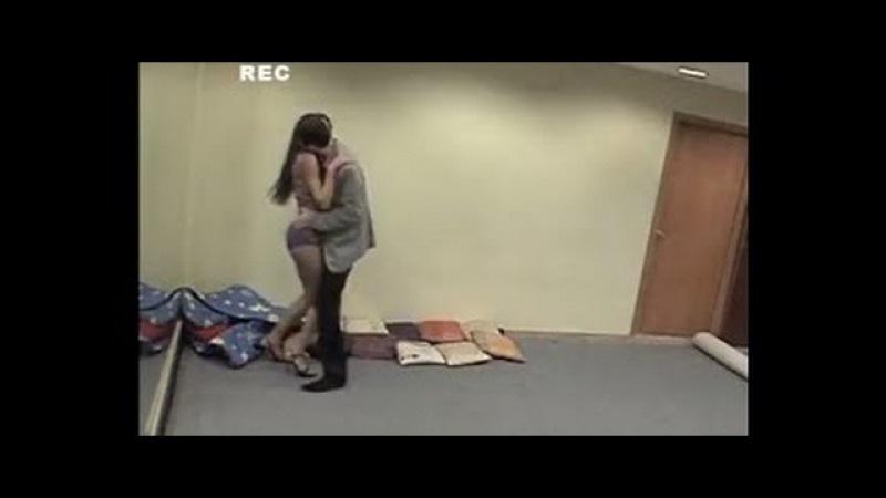 Парень наконец то узнал на какие танцы ходит его девушка Соблазны С МАШЕЙ МАЛИНОВСКОЙ