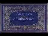 William Blake -  Auguries of Innocence