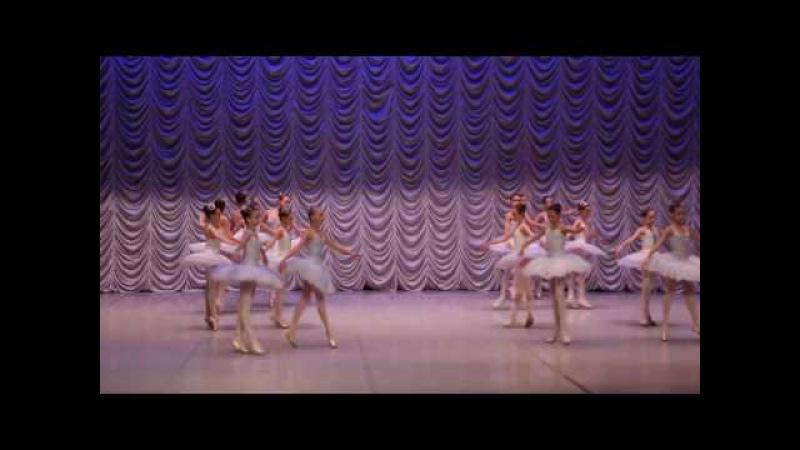 Татьяна Кулиш : Отчетный концерт КГХУ, 3 декабря 2016 года, часть 1