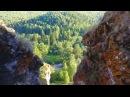 Марьин утёс (тени исчезают в полдень)