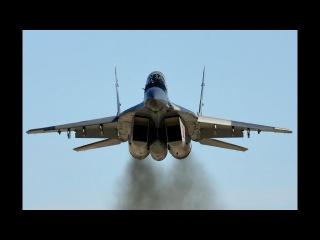 Его УДАРНАЯ МОЩЬ наводит ужас на пилотов НАТО.ИСТРЕБИТЕЛИ русских имеют превосходство в воздухе.Док