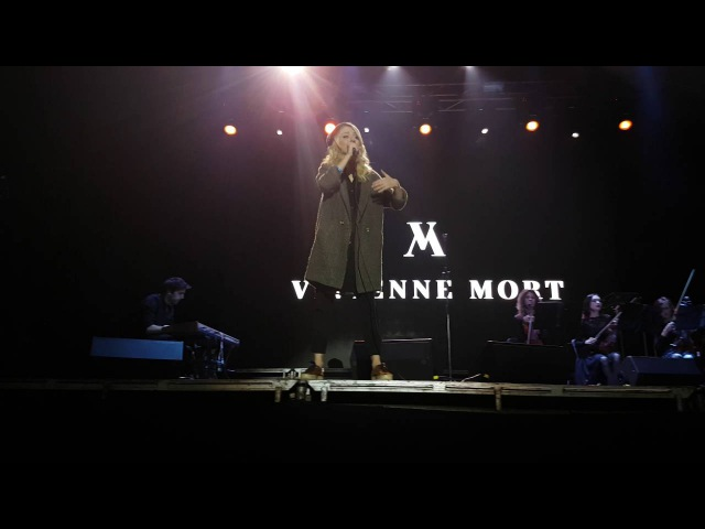 Vivienne Mort - Сліди Маленьких Рук (Гогольfest 2016 Atlas Stage)
