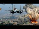 Российские супер Грачи в Сирии, ВКС России - Загадки человечества - 15.11.2017