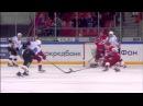 Спартак - Северсталь 3:2ОТ / Spartak - Severstal 3:2OT