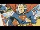 Комиксы непобеждённые документальный фильм