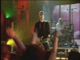 Fall Out Boy - Headfirst Slide Into Cooperstown On A Bad Bet (Live on SoundStage 2009)