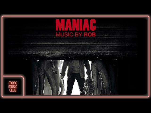 Rob - Juno (feat. Chloë Alper) (from Maniac OST)