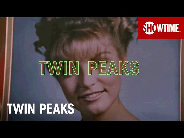 Twin Peaks 2017 Main Title Sequence