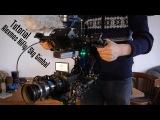 Tutorial AlexMos HiFly 5kg Gimbal full Setup and Electronic explained (Movi M10, Defy G5)