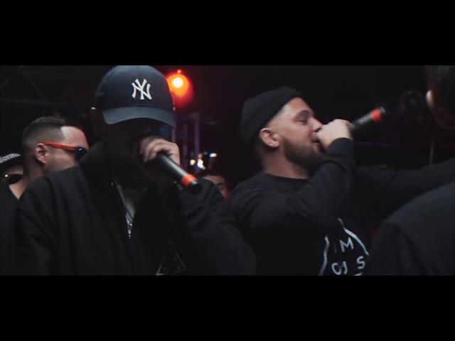 РВАТЬ НА БИТАХ - DEF JOINT Х UNDERWHAT? (ОРИГИНАЛЬНАЯ ВЕРСИЯ BY KRIP-A-KRIP) [Rap Area]