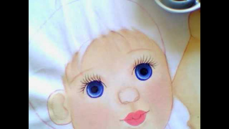 Olhos de bonecas travesseiros - cor azul marinho, branco, azul petróleo, rústico.