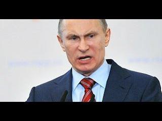 Путина разозлили и он жестко смешал США с дерьм0м !