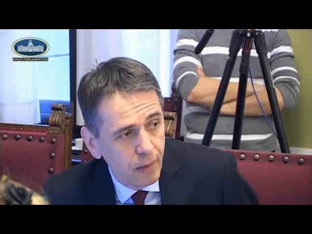 Saša Radulović: Vladajuća većina će zbog ovakvog budžeta izgubiti izbore