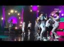 SS501 - A song calling you, 더블에스오공일 - 널 부르는 노래, Music Core 20080517