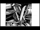 Проект проХлада 8 серия Задние двойные амортизаторы на ВАЗ 2101 07
