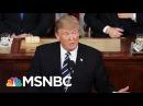 President Donald Trump's Tap Tweets: 'A Low, Low Moment For Washington' | Morning Joe | MSNBC