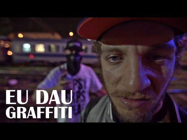 MACANACHE - EU DAU GRAFFITI (ORIGINAL VIDEO)