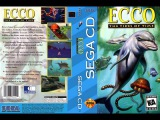 Ecco The Tides of Time (Sega CD Music Soundtrack)