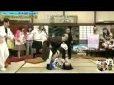 FNS27時間テレビ めちゃいけ 爆裂お父さん AKB48 1 4 130807