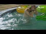 Дом-2: Вальтер изменил Олесе / Голый священник пердолит Лизу Триандафилиди и купается в бассейне