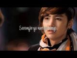 Jang Geun Suk - Love Rain (with Lyrics)