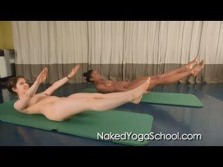 Celebrity Nude Pilates Exercises Jpg