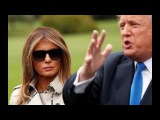 The Fake Melania Trump and Reaction on Twitter