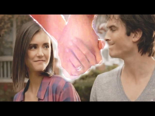 Damon Elena | The Story [1x01-8x16]