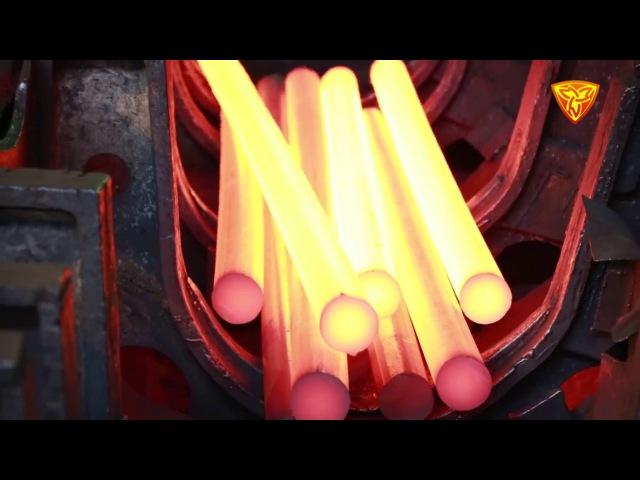 Златоустовский электрометаллургический завод клип 2