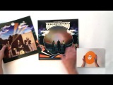 RADIO MOSCOW - New Beginnings (Unboxing)