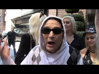 Corey Feldman -- My Music's Legit and Snoop Dogg Approved