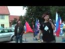 Fake Wahlen Wittenburg als ein Ort radikaler Toleranz in Deutschland