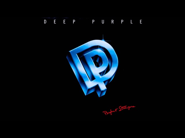 Deep Purple 'Knocking At Your Back Door' - Perfect Strangers (1984)