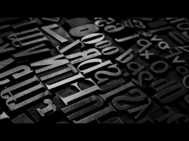 Компьютерная лингвистика (рассказывает лингвист Александр Пиперски)