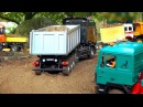 BEST OF... BIG RC Truck Event! Heavy RC Truck´s! Tractors! Fire Truck´s! SCANIA! MAN! MB!