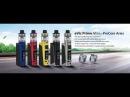 Joyetech eVic Primo Mini with ProCore Aries - SlideShow
