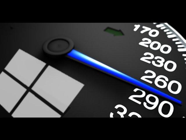 Windows 10 Pc Leistung steigern Fps drops fixen ( So geht es )