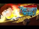 Прохождение South Park The Fractured But Whole — Часть 3 САМЫЙ БЫСТРЫЙ ЧЕЛОВЕК