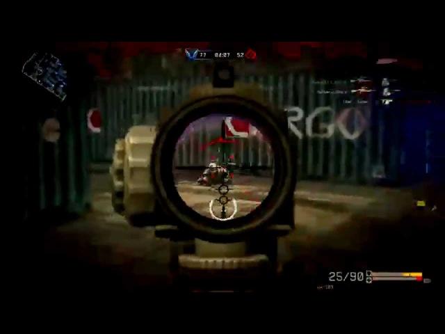 Movie3(Full version) |Атараксий| История WarFace (на войне есть две стороны)