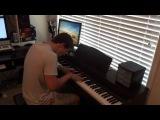 Zedd - Spectrum (Evan Duffy Piano Cover)