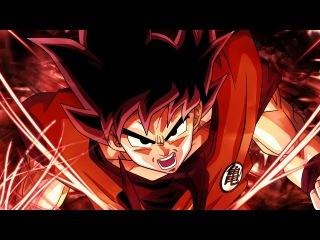 Русский Аниме Реп про Сон Гоку из Драконий Жемчуг Зет | Rap do Goku Dragon Ball Z AMV