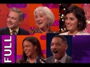 The Graham Norton Show FULL S20E12 Will Smith Dame Helen Mirren Martin Freeman et al