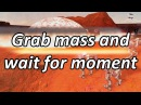Grab mass and wait for moment Supreme Commander Forged Alliance Forever