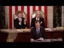 Джордж Буш старший о победе США в холодной войне 28.01.1992