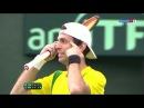 Brasileiro faz gesto discriminatório em partida contra o Japão na Copa Davis