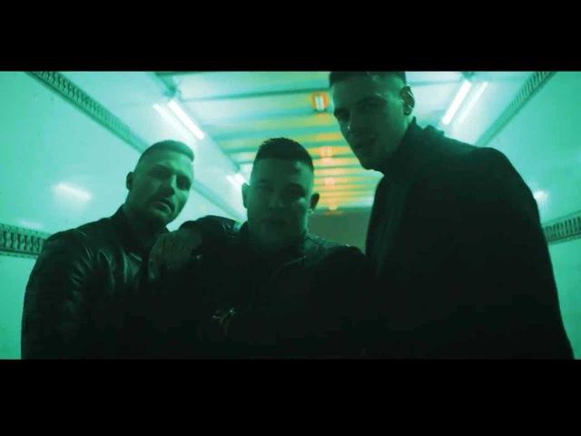Fatal Rico Feat. Kontra K - Ich lass die Jungs nicht allein (Official Video)